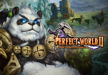 Perfect World 2