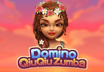 Domino QiuQiu Zumba