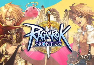 Ragnarok Frontier