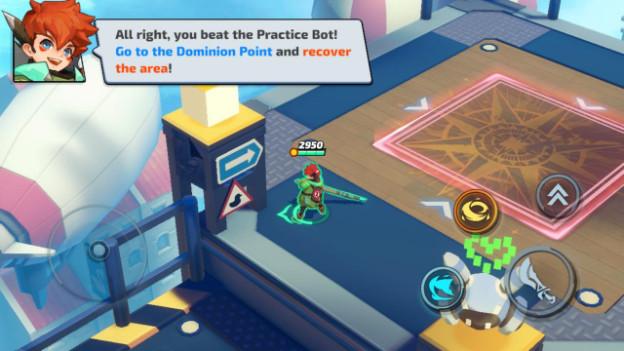 Tips Memainkan Smash Legends, Game Besutan LINE Games