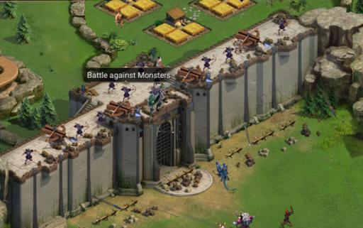 Tips Memenangkan Pertempuran Melawan Monster Musuh di Game King of Worlds