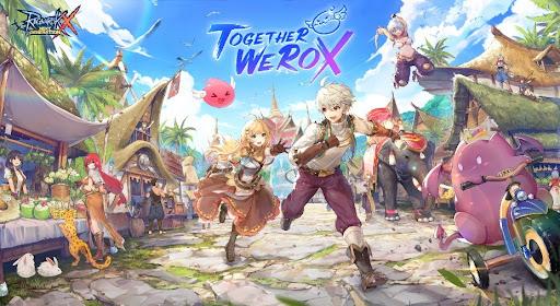 Tips Main Game Ragnarok X: Next Generation untuk Pemula