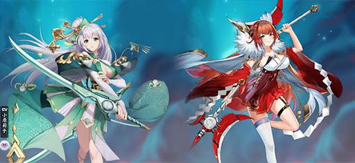 5 War Maiden Paling Langka di Game Dawn of Dynasty