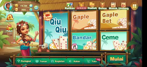Cara Mudah Mendapatkan Koin (Chip) di Game Domino QiuQiu Zumba